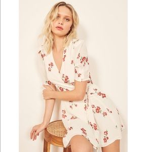 NWT Reformation Lucky dress